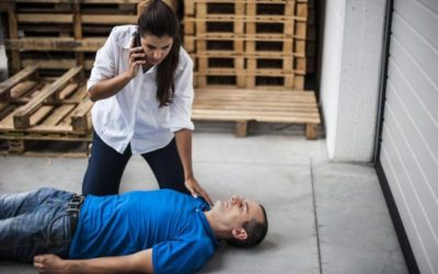 What To Do When Someone is Unconscious