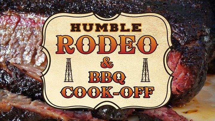 TECC Sponsors Humble Rodeo First Aid Table