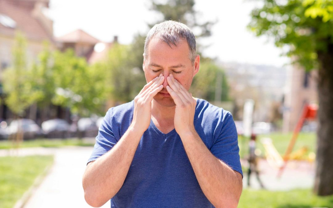 Sinus Infection Symptoms