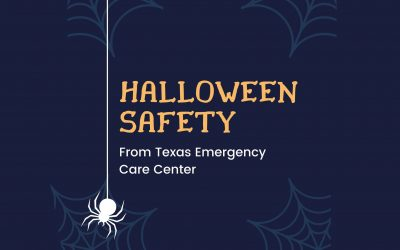 Halloween Safety Tips & Tricks