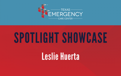 November Spotlight Showcase: Leslie Huerta