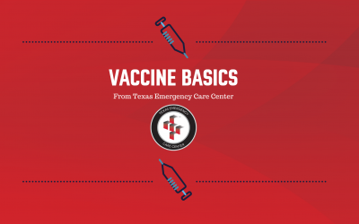 Vaccine Basics – what you need to know.