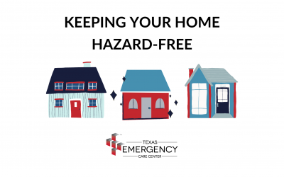 Keeping a Hazard-Free Home