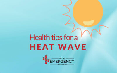 Health Tips for a Heat Wave