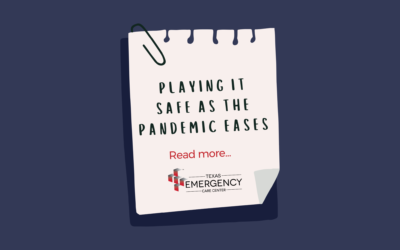 Playing it Safe as the Pandemic Eases